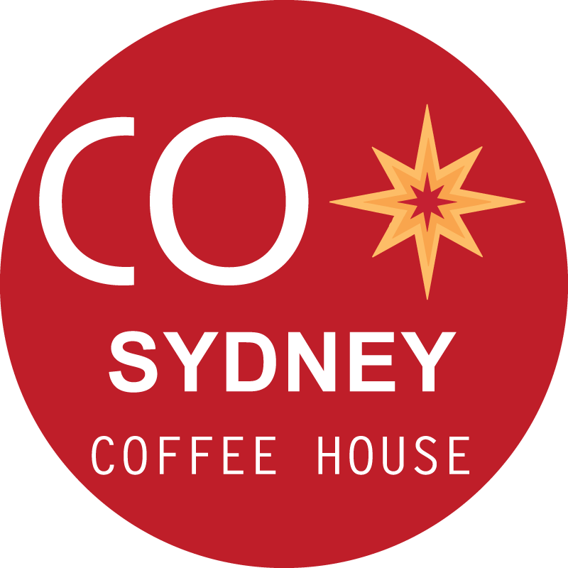 CoSydney CoffeeHouse