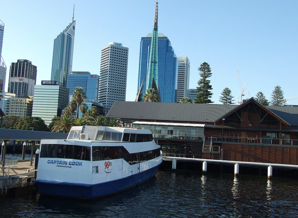 Getting Around Perth: Top Transport Options