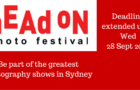 Head On Festival -Deadline approaching! Exhibition opportunities