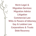 Herm-Legal-Migration-ServicesMigration-AdviceLitigationCommercial-LawWills-Powers-of-AttorneyGay-Lesbian-LawCorporations-TrustsDebt-Recovery.png