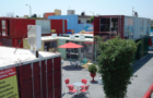 The Surprising Versatility Of Shipping Containers For Businesses