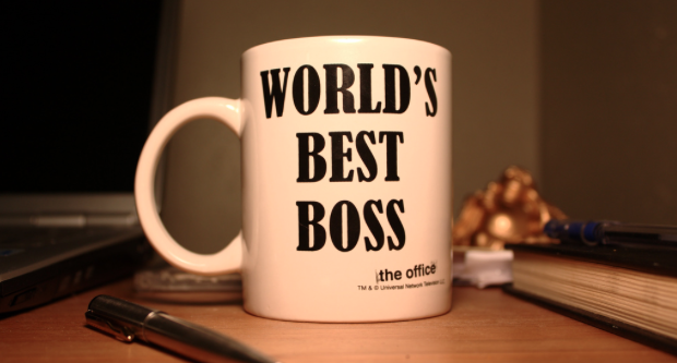 building a better boss