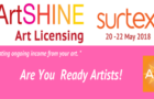 Introducing Art Licensing to Artists & Designers