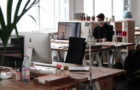 5 Fantastic Ways to Incorporate Branding in Your Office Decor