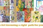 Is Art Licensing a right  path for you?