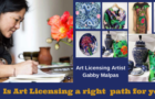 How Do I Know Art Licensing Is For Me?