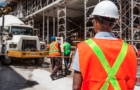 Keeping Your Construction Site Safe
