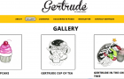 Pointers for Designing an Effective Artist Website